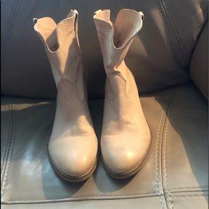 Crown vintage hombre cowboy boots